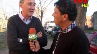 Alcalde De La Ciudad De La Paz  Juan Tons