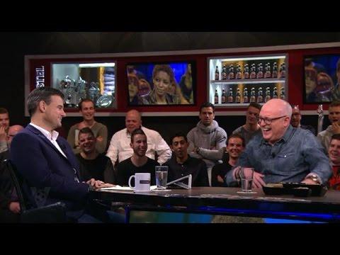 """""""Die wil Piet Paulusma verbieden!"""" - VOETBAL INSIDE"""