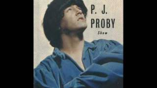 P.J. Proby You´ve come back