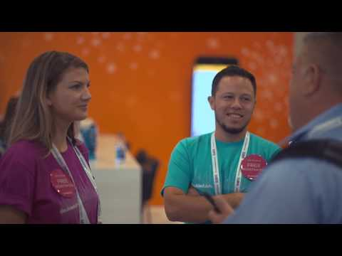 The Power of an Event App - IMEX America 2017