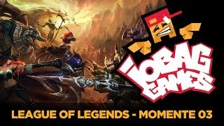 IOBAGG - League of Legends Momente 03