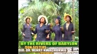 TOTAL WORSHIP by the ZION SISTERS side B