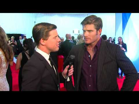 Intierview with Chris Carmack