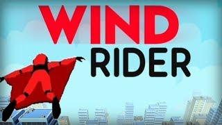 Wind Rider! - Voodoo Walkthrough