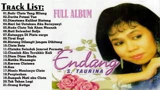 Single Terbaru -  Lagu Terbaik Endang S Taurina Full Album