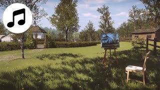 RELAXING PIANO MUSIC 🎵 For Studying | Relaxing | Sleeping (Game: EVERYBODY'S GONE TO THE RAPTURE)