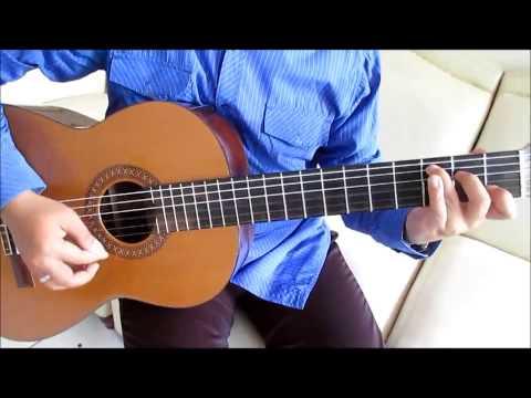 Belajar Kunci Gitar Peterpan Aku Dan Bintang Intro