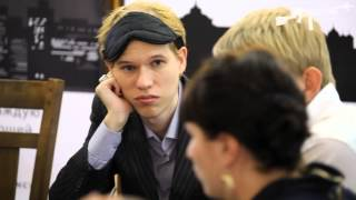 Игра Мафия в Москве 2012 Маф клуб SHOWTIME (4 тур. офиц. игра)