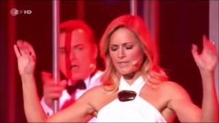 Helene Fischer & Falco das musical HFshow 2016