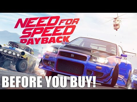 Thumbnail: 15 Things You Need To Know Before You Buy Need For Speed Payback