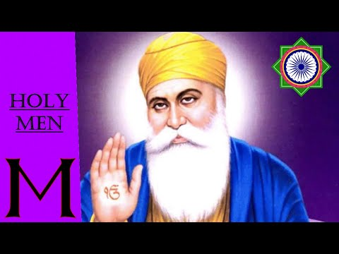 Guru Nanak And The Beliefs Of Sikhism | #DiscoveryofIndia