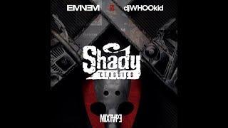 Eminem vs. DJ Whoo Kid: Shady Classics FULL Album + download