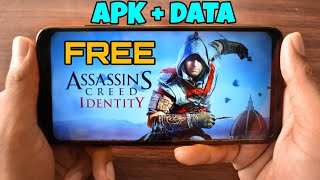 Assassin creed identity  How to download / install on Android for free 2020 (Hindi/Urdu)