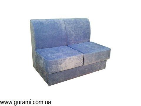 раскладной диван на кухню Youtube