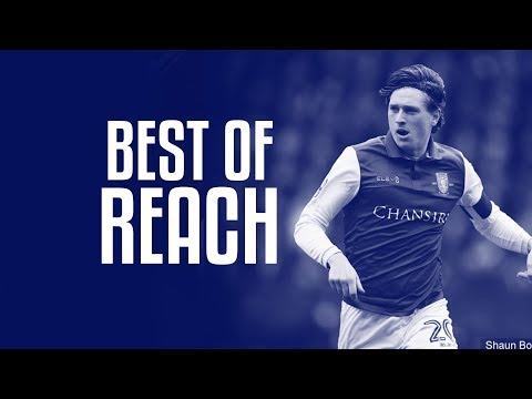 Best of Adam Reach 2017/18 Sheffield Wednesday