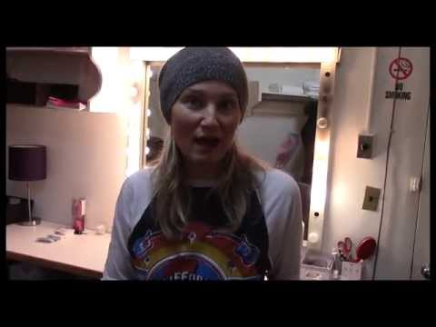 "Hart & Soul: Backstage at ""Chicago"" with Jennifer Nettles, Episode 2: The End of Rehearsals"