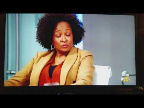 Blackish TV show Political speech