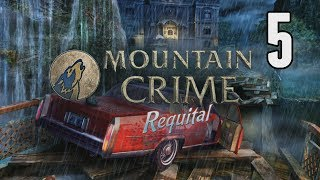Mountain Crime: Requital [05] w/YourGibs - ANOTHER MURDER VICTIM IN STABLES