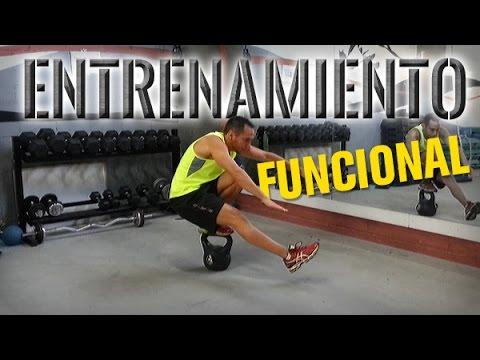 Ejercicios avanzados de entrenamiento funcional cronos for Entrenamiento funcional