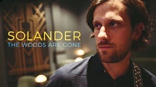 Solander - The Woods Are Gone (Acoustic session by ILOVESWEDEN.NET)