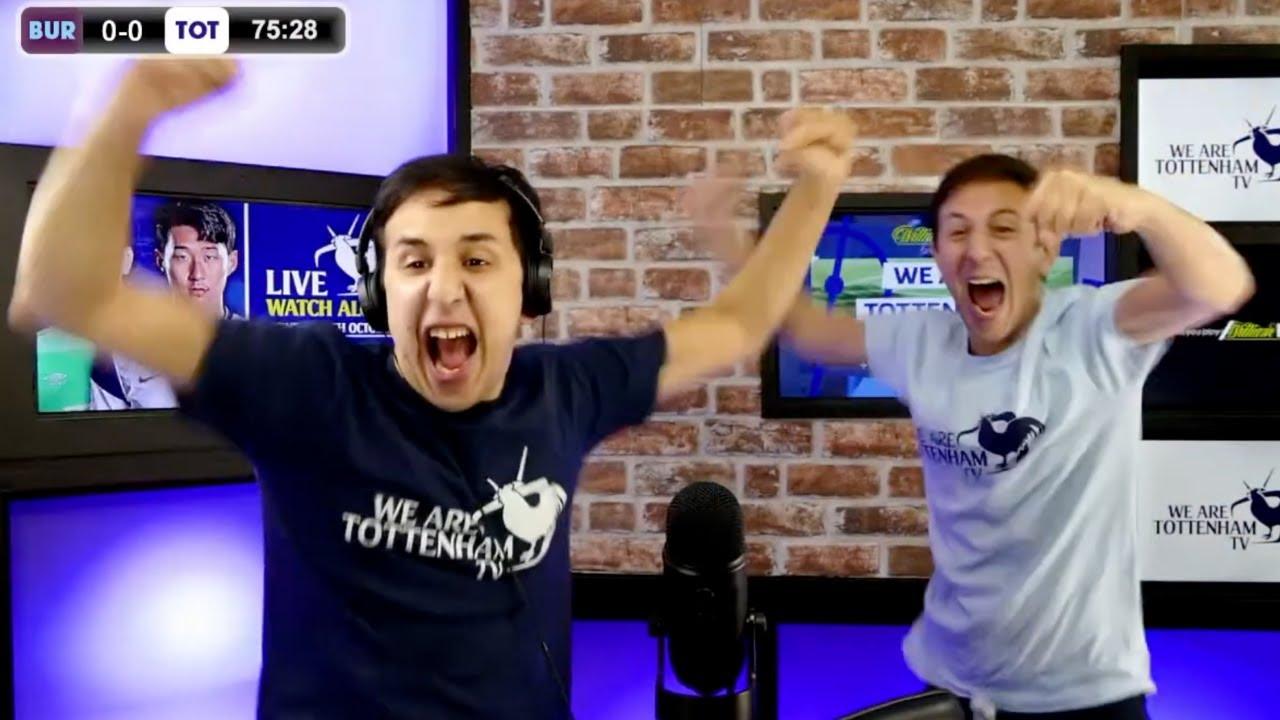 Tottenham Hotspur vs. Burnley: Live stream, start time, TV channel ...