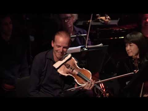 Fantaisie Impromptu - Peter Beets & Residentie Orkest The Hague - Chopin Meets The Blues