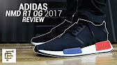 b7ed1683f8718 5 14 · How To Spot Fake Adidas NMD Trainers Sneakers Authentic vs Replica  Comparison ...