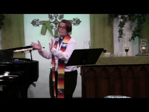 MCCBR 08-28-16 Message: Remember Your Baptism