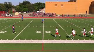 Wichita North vs Wichita West, Gentlemen's Soccer, 8-31-17, Part 3