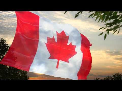 The Canadian National Anthem — New Japan Philharmonic Orchestra & Seiji Ozawa