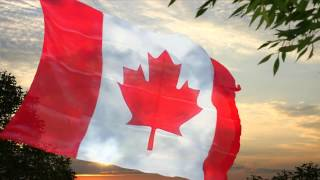 The Canadian National Anthem — New Japan Philharmonic Orchestra & Seiji Ozawa