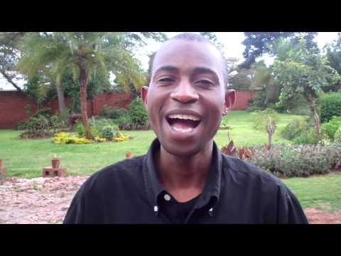 Malawi listener via twr