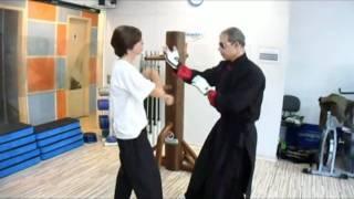 Aulas Particulares de Kung Fu Wing Chun - HD 功夫詠春 Tel (21)7776-7732