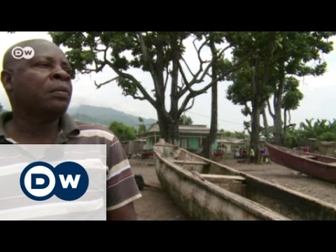 São Tomé NGO teaches sustainable fishing | Eco-at-Africa