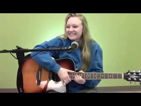 Fever ★ Acoustic Cover ★ Grace Doyle