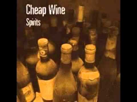 Cheap Wine - Man In The Long Black Coat