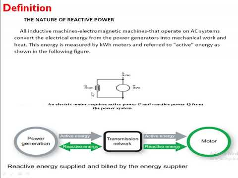 Power factor Correction for industrial loads (1)