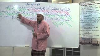 Tadabbur Surah Yasin 36/ :  Ayat 21- 27