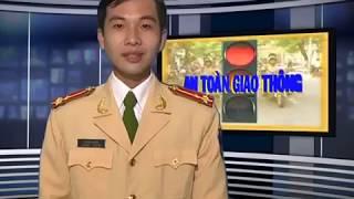 An toàn giao thông Trà Vinh (14/08/2017)