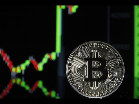 Bitcoin Signals A 500% Move Coming In The Shanghai Composite