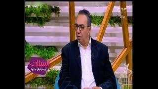 الستات مايعرفوش يكدبوا | جمال عبد الحميد يحكي عن كواليس عمله في مجال