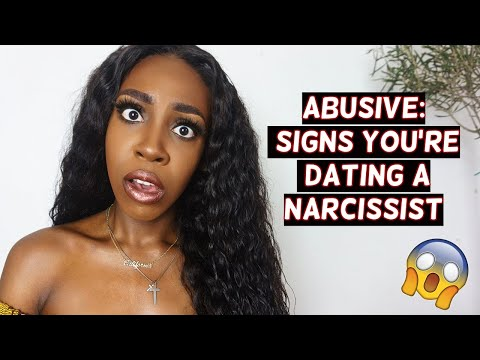 dating a narcissistic personality disorder