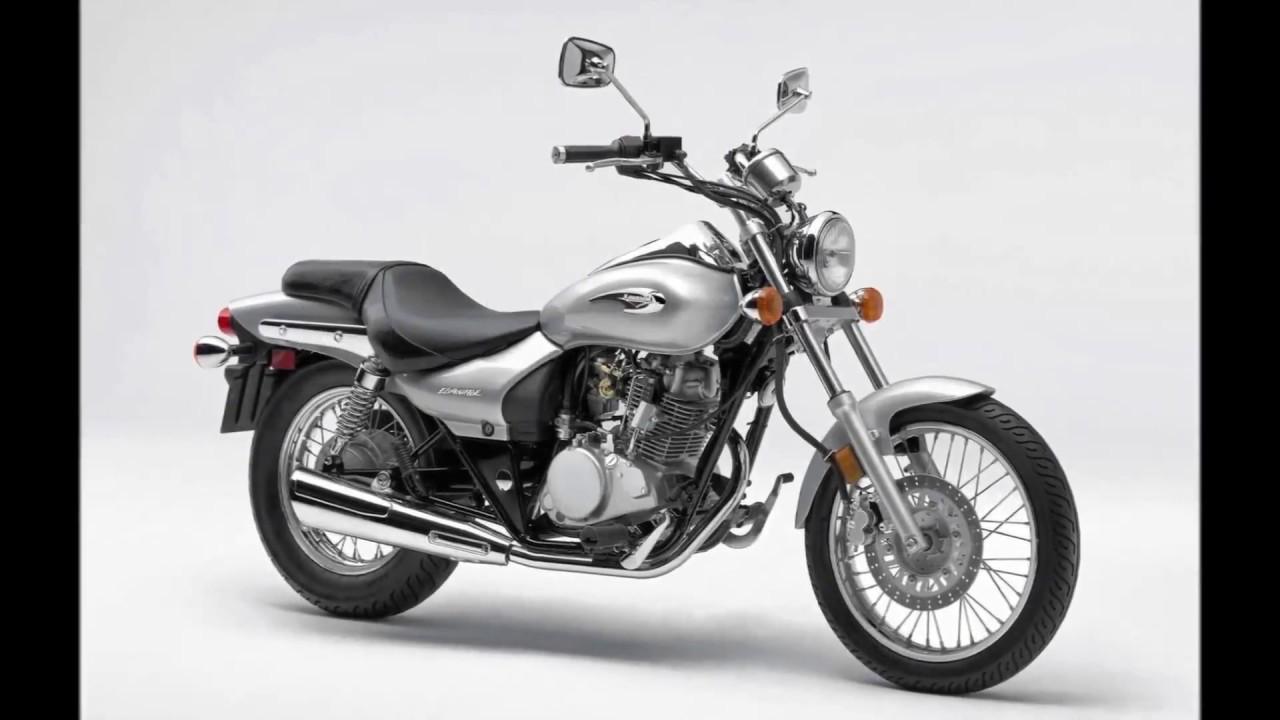 Motor Kawasaki W175 Terbaru 2018
