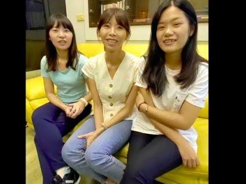 臺南學儒108年度一般警察行政四等優秀上榜學員專訪 - YouTube