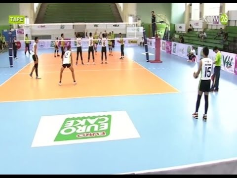 Volleyball Now26 Academy