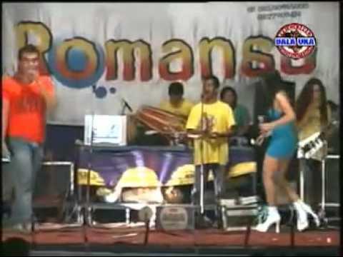 ROMANSA - INDAH CINTAKU ( MAYA SABRINA )