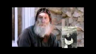 La vida de un monje en el desierto. Capitulo 3. Temporada 1