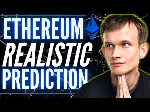 Ethereum Price Prediction Vitalik Buterin – Experts & AI on Ethereum and Bitcoin Future Price (2021)