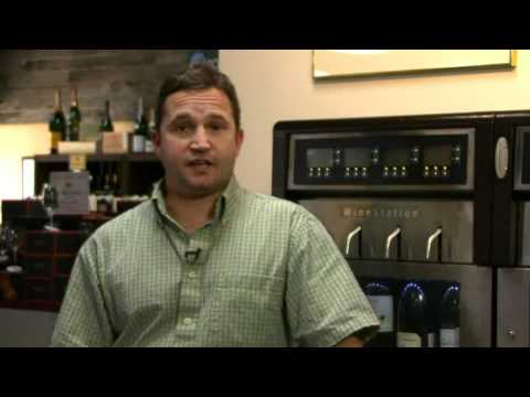 Wine Preservation Systems for Retail by Napa Technology - The Wine Merchant
