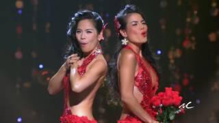 Trúc Lam & Trúc Linh - Triệu Đóa Hoa Hồng